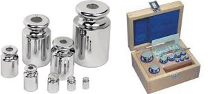 Supply of Laboratory and Industrial Test Weights Cork Ireland