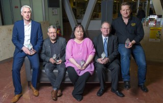 cork business awards for national enterprise competition