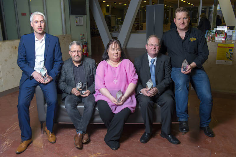 cork business awards for national enterprise competition